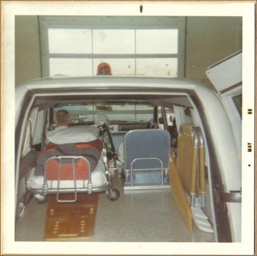 LVRS Open House 1969-02-15
