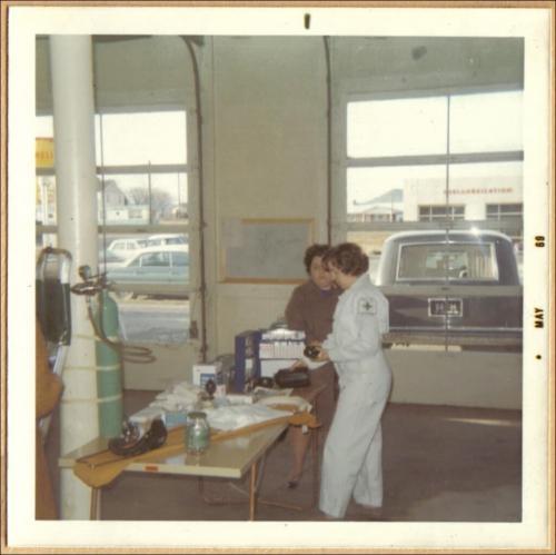 LVRS Open House - 1969-02-15